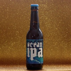 CERVEZA BELECKER OCEAN INDIAN PALE ALE